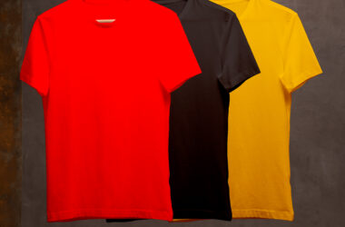 black-red-yellow